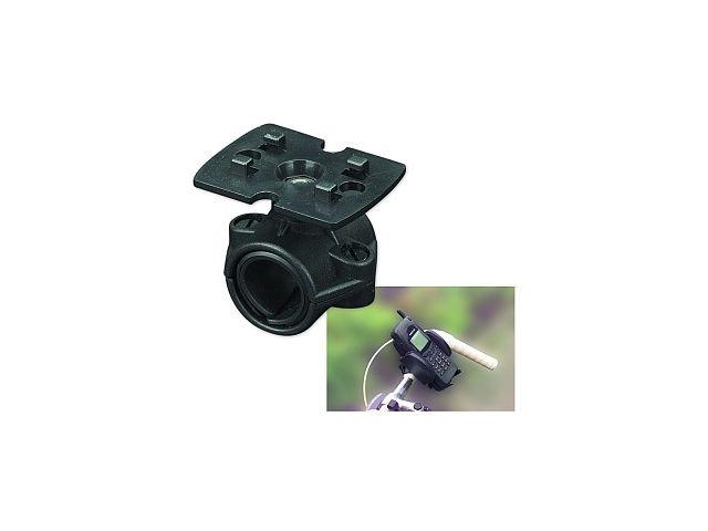 obsah balení Univerzální držák na kolo na řídítka pro uchycení telefonu, sada SH - otočná, 37-59mm