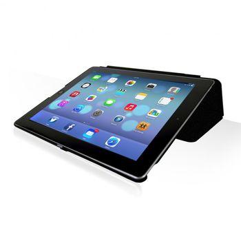 Tactus MagnaTuff Quantum pevný kryt pro Apple iPad 3 a 4, černá