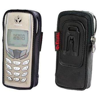 Krusell pouzdro Classic - Nokia 6510/8310/8390