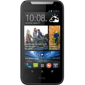 HTC Desire 310 (V1) DualSim, bílá