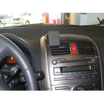 Brodit ProClip montážní konzole pro Toyota Auris 07-12, Auris Full Hybrid 07-12, na střed