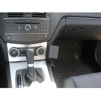 Brodit ProClip montážní konzole pro Mercedes Benz C-Class (180-320) 07-10, střed. tunel