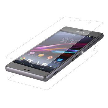 InvisibleSHIELD Sony Xperia Z3 (celé tělo)