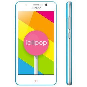 Zopo ZP330 Color C. modrý