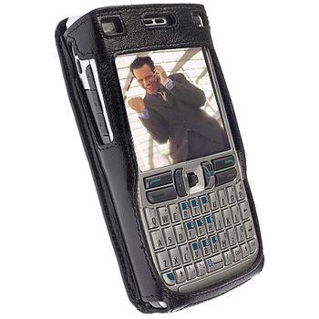 Krusell pouzdro Cabriolet - Nokia E61/E62