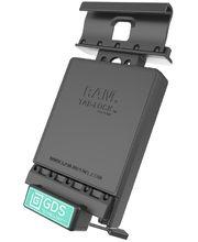 "RAM Mounts VEH GDS LOCK dock station pro Samsung Galaxy Tab A 8.0"""