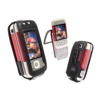 Krusell pouzdro Dynamic - Nokia 5200/5300