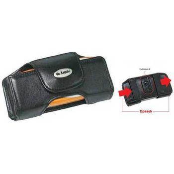 Krusell pouzdro Horizontic Premium S (113×46×22mm)