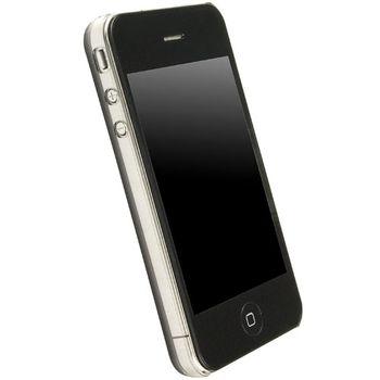 Krusell hard case - Coco Undercover - Apple iPhone 4 (černá)