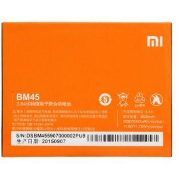 Baterie BM45 Xiaomi Original 3060mAh (Bulk)
