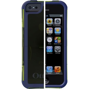 Otterbox - iPhone 5 Reflex Series - zelená