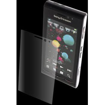 Fólie InvisibleSHIELD Sony Ericsson Satio (displej)