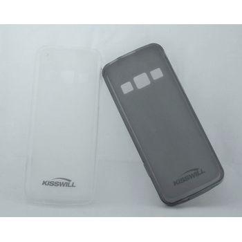 Kisswill TPU pouzdro pro Samsung S5611, černé