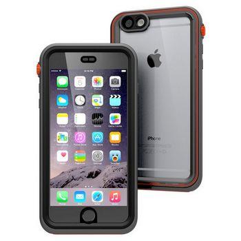 Catalyst vodotěsné pouzdro pro iPhone 6 Plus, černo-oranžová