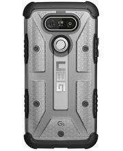 UAG ochranný kryt composite case Ice pro LG G5, čirý