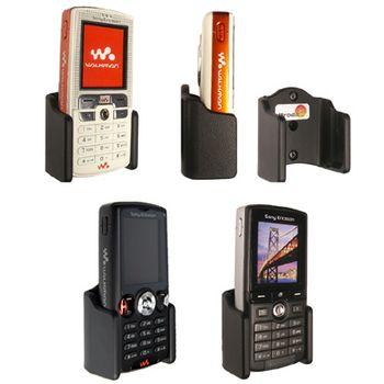 Brodit držák do auta pro Sony Ericsson K750i/W800i/W810i bez nabíjení