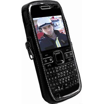 Krusell pouzdro Classic - Nokia E72