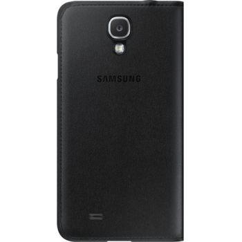 Samsung flipové pouzdro s kapsou EF-NI950BW pro S4, bílé (nové)