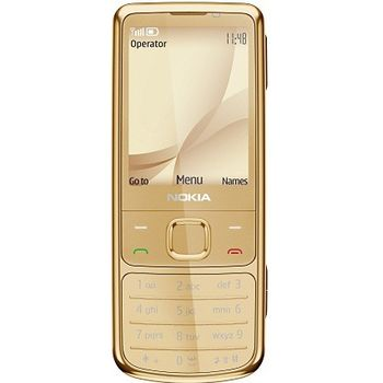 NOKIA 6700 classic Gold Edition 1GB + Krusell pouzdro Classic