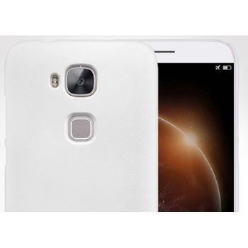 Nillkin zadní kryt Super Frosted pro Huawei G8, bílý