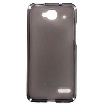 Jekod TPU silikonový kryt Alcatel 6012 Idol Mini, černá
