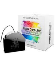 Fibaro Modul řízení barevných RGB / RGBW LED pásků (vestavný modul)