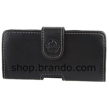 Pouzdro kožené Brando Pouch - Sony Xperia P