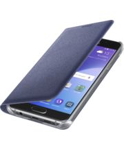 Samsung flipové pouzdro pro Galaxy A3 (A310), černé
