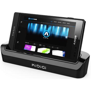 Kidigi dobíjecí a synchronizační kolébka pro Sony Xperia Sola