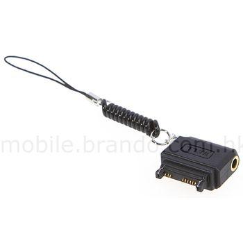 Redukce Pop Port/3,5 stereo Jack, Nokia, přívěsek