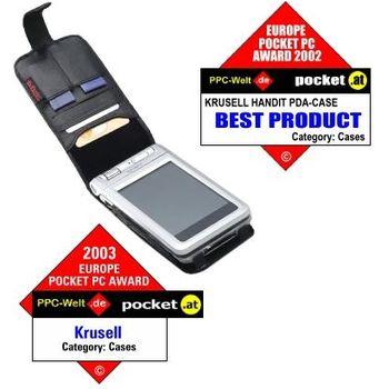 Krusell pouzdro Handit - Sony Clié PEG-NR70V/NR70V