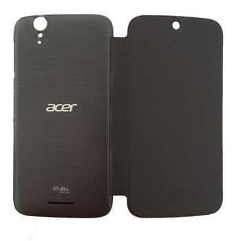 Acer flipové pouzdro pro Liquid Z630, tmavě šedé