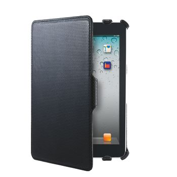 Leitz pevné pouzdro Complete Tech Grip pro iPad Mini, černá