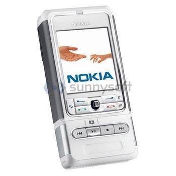 Nokia 3250 XpressMusic - White-Grey 1GB
