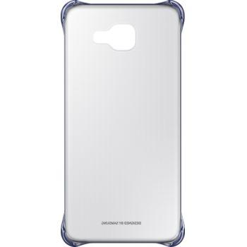 Samsung ochranný kryt Clear Cover pro Galaxy A5 (A510), černý