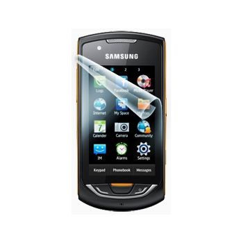 Fólie ScreenShield Samsung GT-S5620 Monte - displej