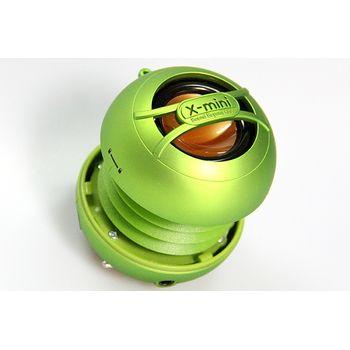 X-mini II UNO - ceramic, zelená