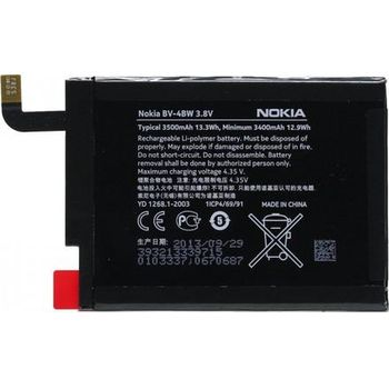 Nokia baterie BV-4BW Li-Pol 3400mAh pro Lumia 1520, eko-balení