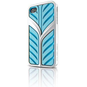 Musubo pouzdro Eden pro Apple iPhone 4/4S - modré