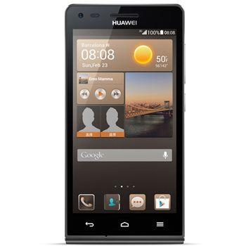 Huawei G6 3G, černá