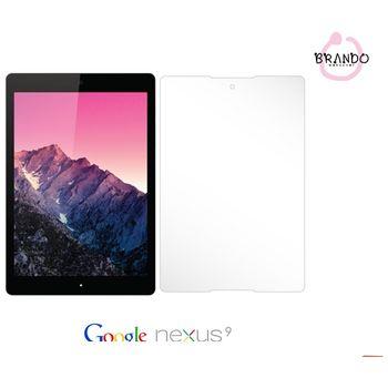 Brando fólie na displej pro Google Nexus 9, čirá