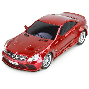 iCess Bluetooth model Mercedes-Benz SL65 AMG - červený