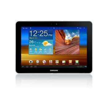 Samsung Galaxy Tab 10.1 16GB Wi-Fi bílá + Prémiová fólie Krusell