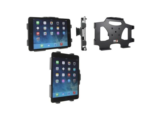 obsah balení Brodit držák do auta na Apple iPad Mini Retina bez pouzdra, bez nabíjení
