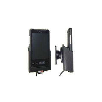 Brodit držák do auta pro HTC HD Mini/HTC Gratia se skrytým nabíjením v palubní desce