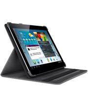 Belkin Leather Cinema Folio pouzdro pro Samsung Galaxy Tab 2 10.1, černá kůže (F8M393cwC00)