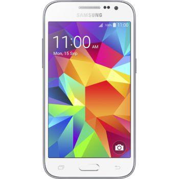 Samsung Galaxy Core Prime VE SM-G361F, bílá