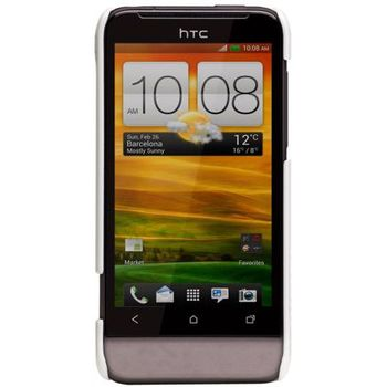 Case Mate Barely There case White pro HTC ONE V