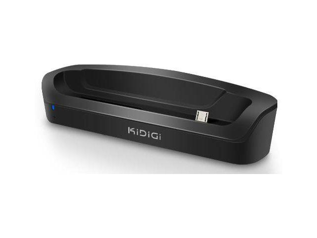 obsah balení Kidigi kolébka pro HTC Incredible S - horizontální + pouzdro pro HTC Incredible S
