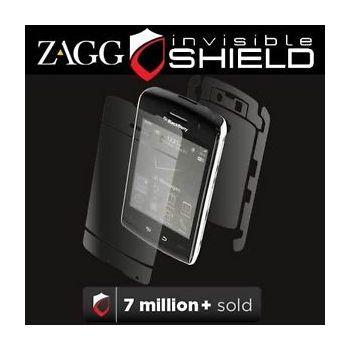 invisibleSHIELD pro BlackBerry Strom 2 9520/9550 - display